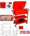 TRN TRG4001-20M
