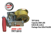 TRN TRT1201S